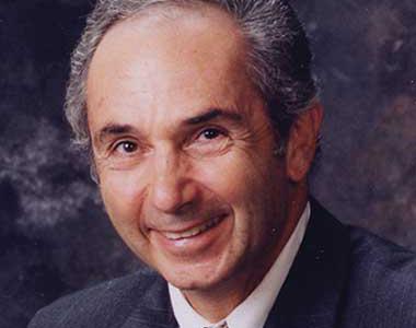 Leonard Chapman
